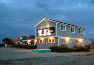 Wells Maine Seafood Restaurant